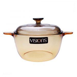 Nồi thuỷ tinh Visions VS-2.5/CL1